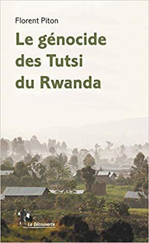 <em>Le Génocide des Tutsi du Rwanda</em>