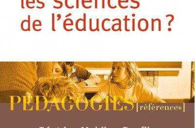 Image illustrant l'article a-quoi-servent-les-sciences-de-l-education de La Cliothèque
