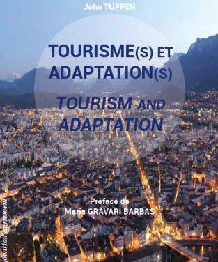 Tourisme(s) et adaptation(s)