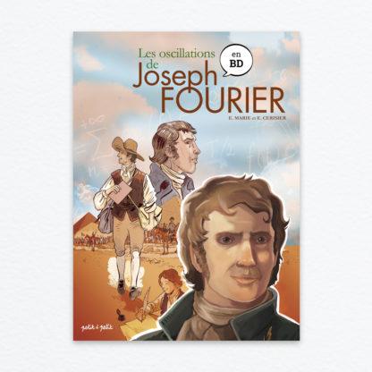 <em>Les Oscillations de Joseph Fourier</em>