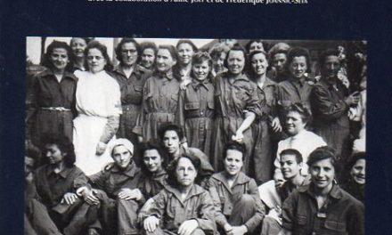 Image illustrant l'article Femmes en déportation001 de La Cliothèque
