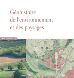 Image illustrant l'article geohistoire-de-l-environnement-et-des-paysages de La Cliothèque