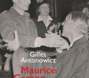 Image illustrant l'article Gilles Antonowicz de La Cliothèque