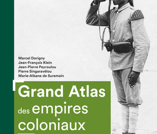 Image illustrant l'article Grand Atlas Empires coloniaux de La Cliothèque