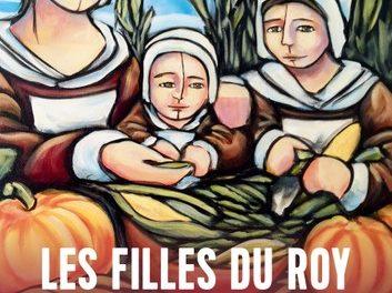Image illustrant l'article les-filles-du-roy-pionnieres-de-la-seigneurie-de-la-prairie de La Cliothèque