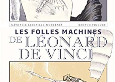 Image illustrant l'article les folles machines de La Cliothèque