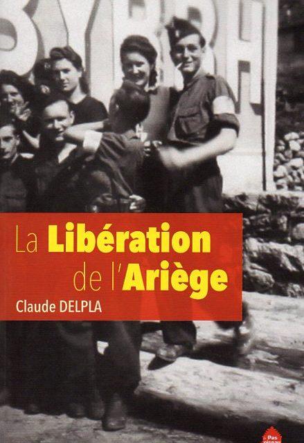 La Libération de l'Ariège
