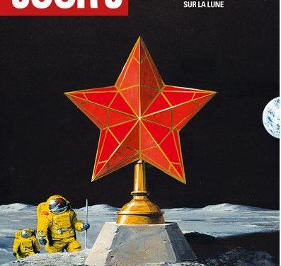 <em>Jour J</em>. T. 37, « Lune rouge » (1/3)