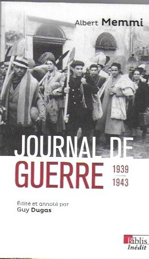 Journal de guerre – 1939-1943