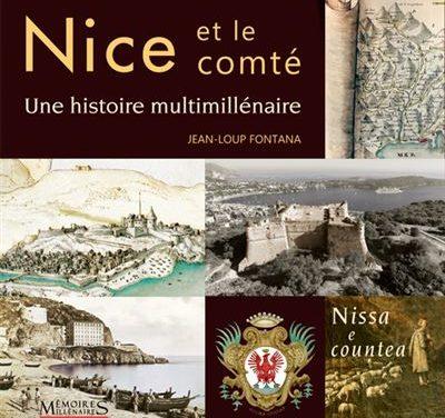 Nice et le Comté, une histoire multimillénaire