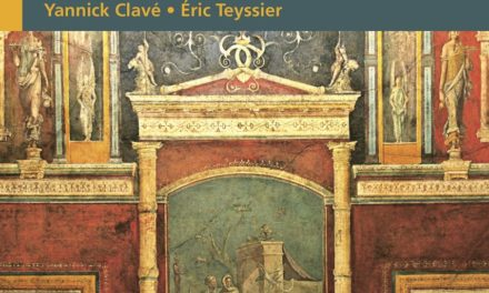 Image illustrant l'article Petit Atlas Antiquité Romaine de La Cliothèque