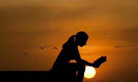 Image illustrant l'article reading-read-peacefulwoman-dusk de La Cliothèque