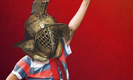 Image illustrant l'article Si j'étais gladiateur de La Cliothèque