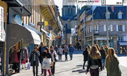 Image illustrant l'article Urbanisme 403 de La Cliothèque