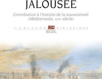 Image illustrant l'article 12Bis-Une mer jalousée de La Cliothèque