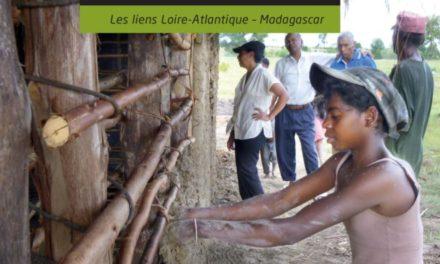 couverture Les petites associations Jean-Claude Dessaivre L'artisanat discret de la solidarité internationale - L'Harmattan, 2019