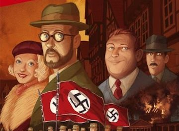Image illustrant l'article Adolf de La Cliothèque