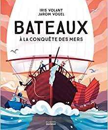 Image illustrant l'article Bateaux de La Cliothèque