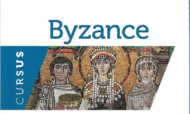 Byzance, l'Empire romain d'orient