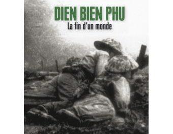 couverture Dien Bien Phu - La fin d'un monde Pierre Journoud (Auteur) Thanh Huyen Dao, Vendémiaire