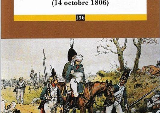 Iena et Auesterdt, la Prusse humiliée (14 octobre 1806)