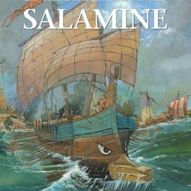 <em>Salamine</em>