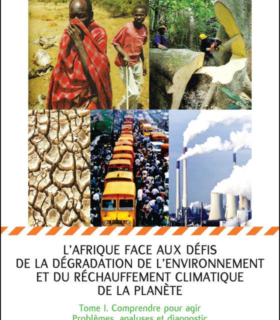 L'Afrique face aux défis de la dégradation de l'environnement et du réchauffement climatique de la planète