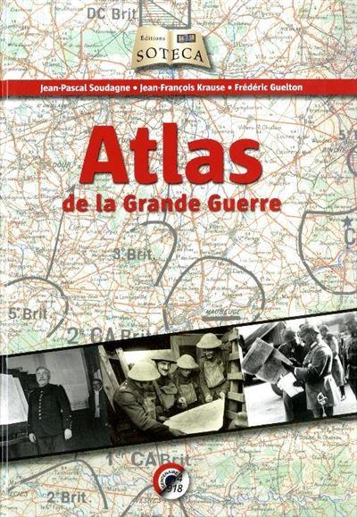 Atlas de la Grande Guerre