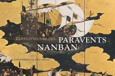 Image illustrant l'article Chefs-d-oeuvre-des-paravents-Nanban de La Cliothèque