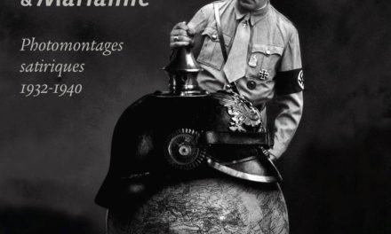 Image illustrant l'article couverture marinus.indd de La Cliothèque