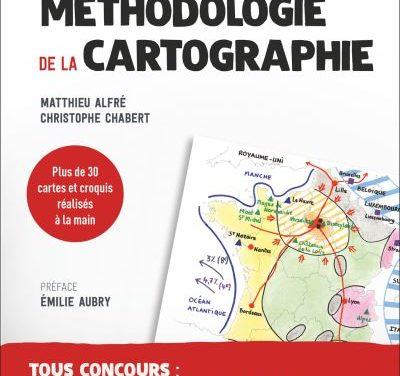Méthodologie de la cartographie. Le monde en cartes