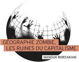 Image illustrant l'article geographie zombie de La Cliothèque