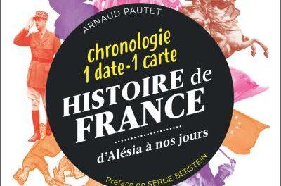 Image illustrant l'article Histoire-de-France de La Cliothèque