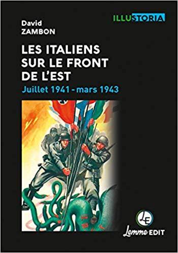 Les Italiens sur le front de l'est