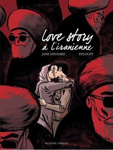 <em>Love Story à l'iranienne</em>