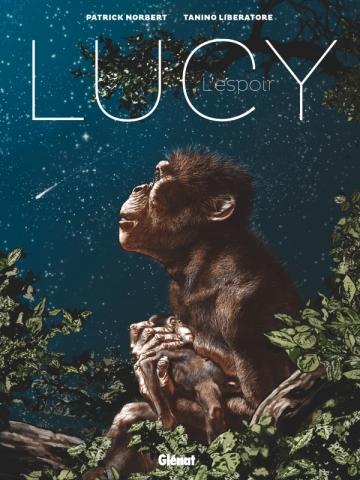 <em>Lucy. L'espoir</em>