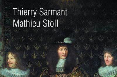 Image illustrant l'article Regner-et-gouverner de La Cliothèque