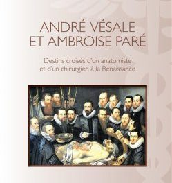 Image illustrant l'article vesale de La Cliothèque