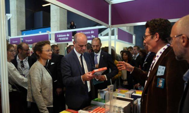 Veille éditoriale retour des Rendez-vous de l'Histoire de Blois 2019