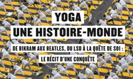 Image illustrant l'article Yoga-KOCK de La Cliothèque