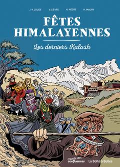 <em>Fêtes himalayennes. Les derniers Kalash</em>