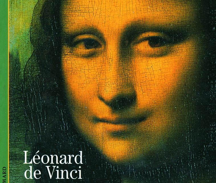 Léonard de Vinci ; Art et science de l'univers