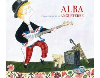 Image illustrant l'article Alba-voyage-musical-en-angleterre de La Cliothèque