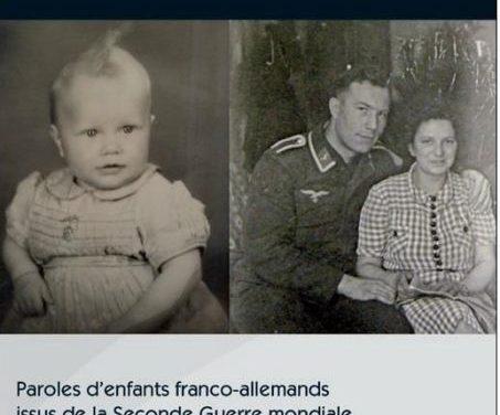 Enfants de guerre dans l'Ouest de la FranceEnfants de guerre dans l'Ouest de la France