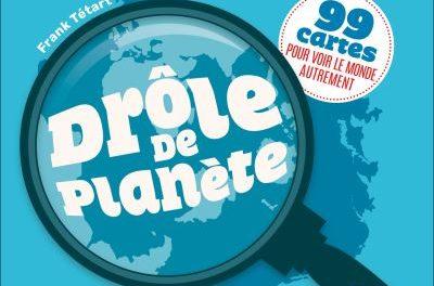 Image illustrant l'article Drole-de-planete de La Cliothèque