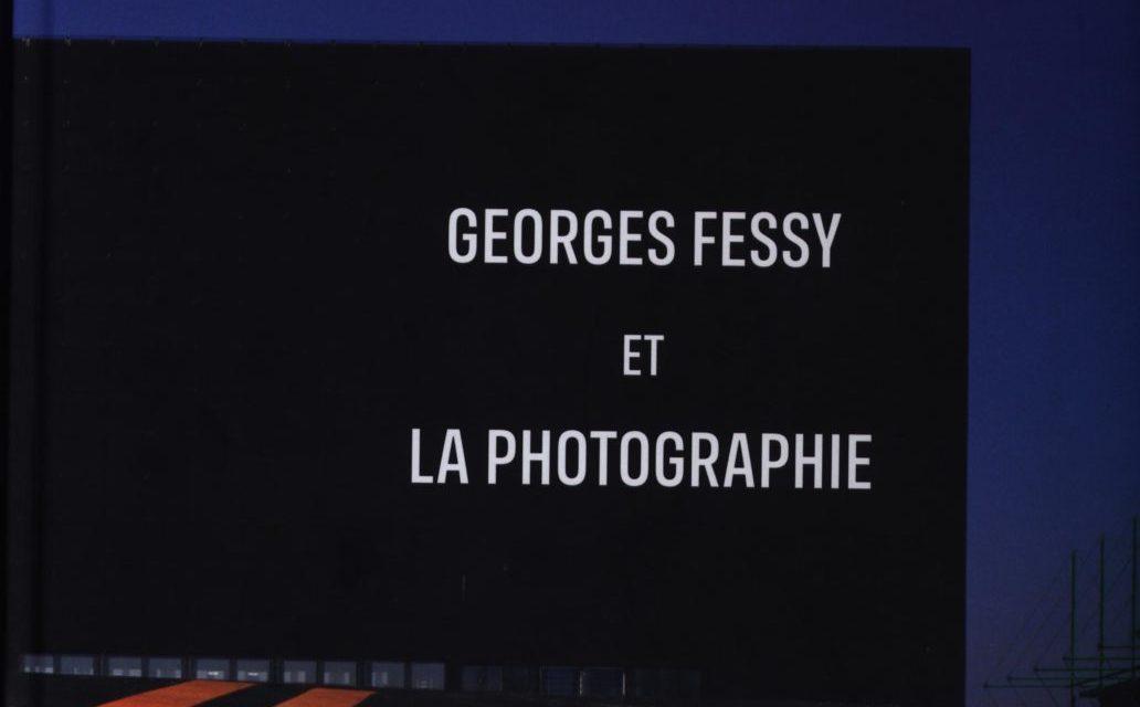 Georges Fessy et la photographie