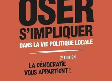 Image illustrant l'article guide-pratique-pour-oser-s-impliquer-dans-la-vie-politique-locale-deuxième-édition_opt de La Cliothèque