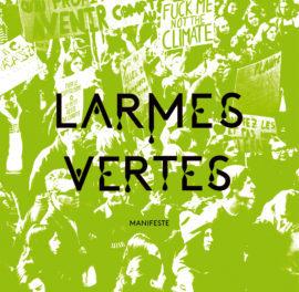 Image illustrant l'article LARMES-VERTES-couvprov2rvb-270x360 de La Cliothèque