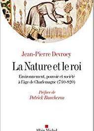 Image illustrant l'article nature-roi de La Cliothèque