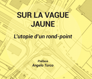 Image illustrant l'article SUR LA VAGUE JAUNE COUV_1 (1280 x 2000px) de La Cliothèque